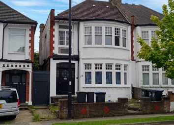 Thumbnail 1 bedroom property for sale in Ground Floor Flat, 19 Bourne Hill, Palmers Green, London