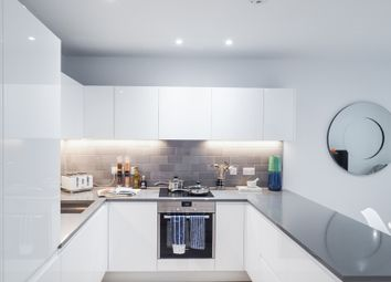 3 bed flat for sale in Cunningham Avenue, London E16
