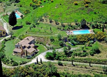 Thumbnail 6 bed property for sale in Countryhouse Montaione, Montaione, Tuscany, Italy