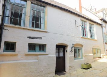 Thumbnail 2 bed cottage for sale in The George, High Street, Winchcombe