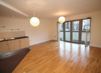 Thumbnail 1 bed flat to rent in Royal Parade, Elmdale Road, Clifton, Bristol