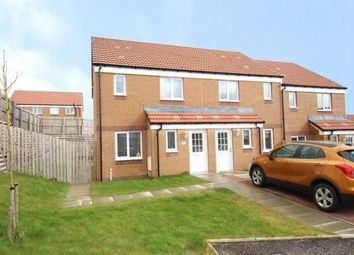 Thumbnail 3 bed terraced house for sale in Guildford Drive, The Beeches, Garthamlock, Glasgow