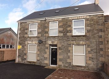 Thumbnail 1 bedroom flat to rent in Foundry House, Foundry Row, Redruth