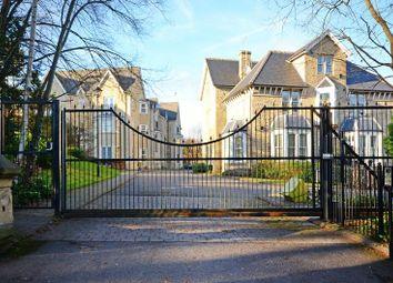 Thumbnail 2 bedroom flat for sale in Apt 4 Lyon, 2 Kenwood Court, Sheffield