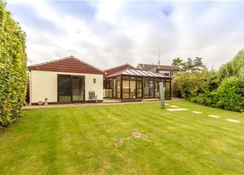 Thumbnail 7 bed detached bungalow for sale in Culver Lodge, Cotswold Road, Oxford