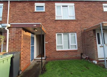 Thumbnail 1 bed flat to rent in Holman Close, Willenhall