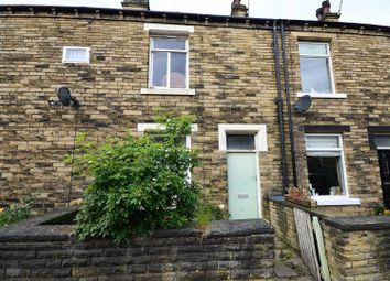 Thumbnail 2 bedroom terraced house for sale in Albert Street, Brighouse