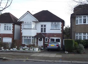 Thumbnail 4 bed detached house for sale in Northumberland Road, New Barnet, Barnet