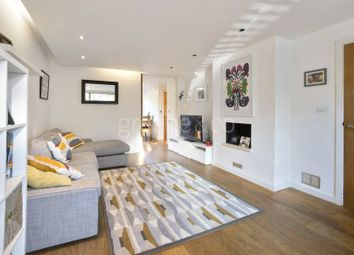Thumbnail 3 bedroom semi-detached house to rent in Sloane Mews, Aubrey Road, Crouch End, London