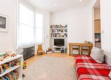 Thumbnail 1 bed flat to rent in Victoria Road, Victoria Road, London