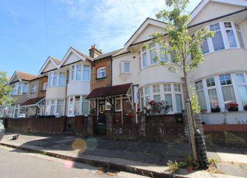 Thumbnail 3 bedroom terraced house for sale in Elsiedene Road, Winchmore Hill, London