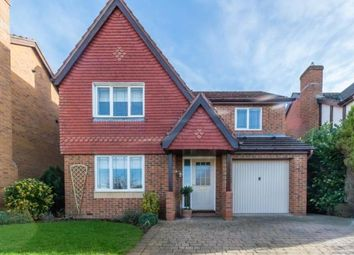Thumbnail 4 bed detached house for sale in Linton, Cambridge