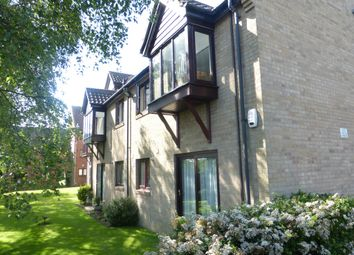 Thumbnail 2 bedroom flat for sale in Ingram Court, Norwich