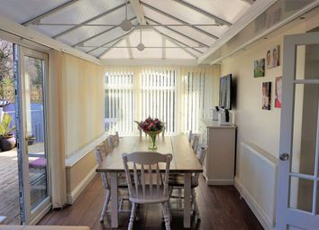 Thumbnail 2 bed semi-detached bungalow for sale in Albion Close, Herne Bay
