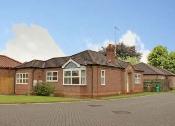 Thumbnail 3 bed detached bungalow for sale in Orchard Close, Beverley
