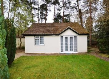Thumbnail 1 bed detached bungalow to rent in Finchampstead, Finchampstead