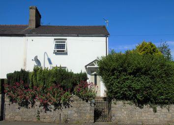 Thumbnail 3 bed cottage for sale in Penlan Road, Llandough, Penarth