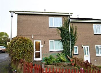 Thumbnail 2 bed property to rent in 62 Brongwiniau, Comins Coch, Aberystwyth
