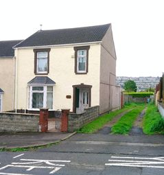 3 bed semi-detached house for sale in Middle Road, Cwmdu, Swansea SA5