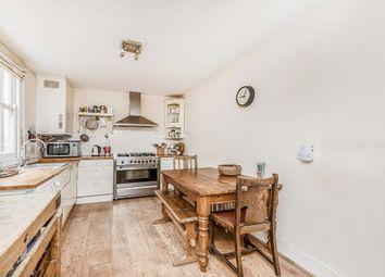 Thumbnail 3 bedroom flat to rent in Buckfast Street, London