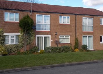 Thumbnail 1 bed flat to rent in Melton Walk, Hemlington, Middlesbrough