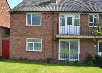 Thumbnail 2 bed property to rent in Naylors Grove, Dudley