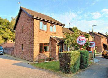 Acorn Avenue, Cowfold, Horsham, West Sussex. RH13. 2 bed end terrace house
