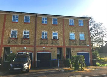 Thumbnail 4 bed town house to rent in Macleod Road, London