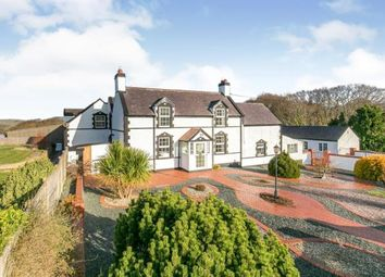 Thumbnail 5 bed link-detached house for sale in Betws Yn Rhos, Abergele, Conwy, .