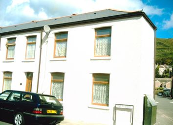 Thumbnail 2 bed end terrace house to rent in Hopkin Street, Aberavon