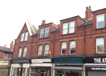 Thumbnail 2 bed flat to rent in College Road, Crosby, Liverpool
