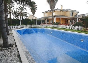 Thumbnail 6 bed villa for sale in Gandia, Costa Azahar, Spain