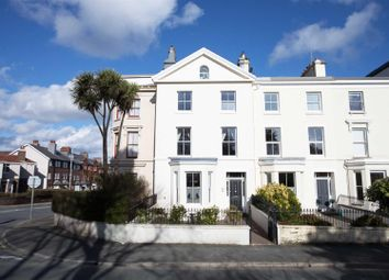 Thumbnail 5 bed town house for sale in Woodbourne Road, Douglas, Isle Of Man