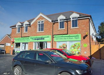 Thumbnail 1 bed flat for sale in Main Road, Southbourne, Emsworth