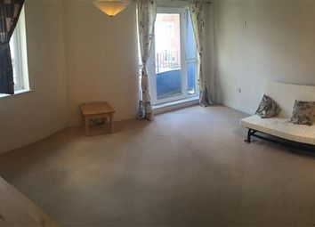 Thumbnail 2 bed flat to rent in Navigation Way, Hockley, Birmingham