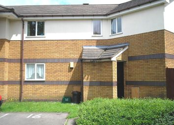 Thumbnail 2 bed flat to rent in Oldbury