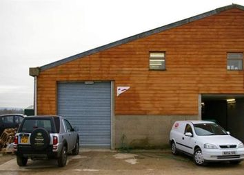 Thumbnail Light industrial to let in Notley Farm, Long Crendon