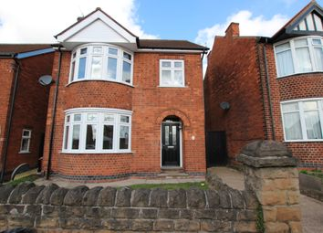 3 bed detached house to rent in 17 Bar Lane, Basford, Nottingham NG6
