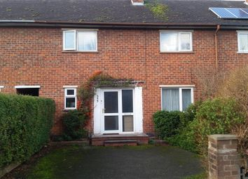 Thumbnail 4 bed property to rent in New Ashby Road, Loughborough