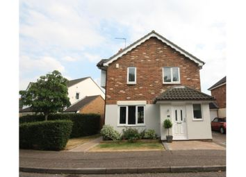 4 bed detached house for sale in Fulcher Avenue, Chelmsford CM2