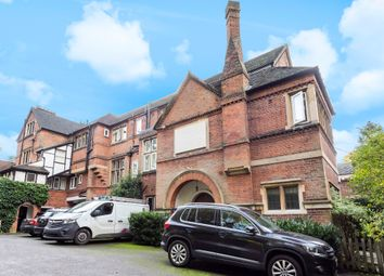 Thumbnail 3 bed flat for sale in Lubbock Road, Chislehurst