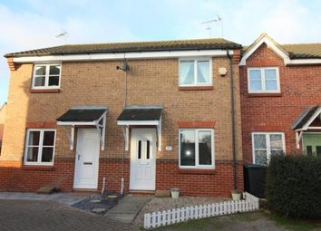 Thumbnail 2 bed property to rent in Woodbine Close, North Walsham