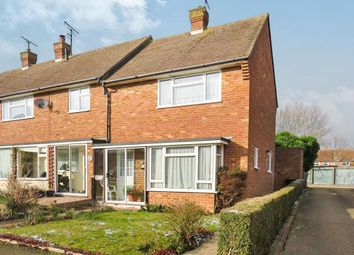 Thumbnail 2 bed end terrace house for sale in Southfield, Polegate