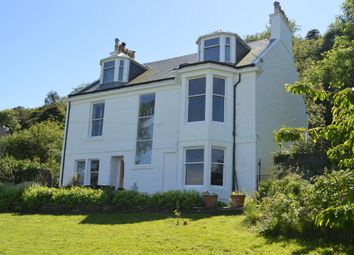 Thumbnail 6 bed detached house for sale in Inverbroom, 40, High Road, Port Bannatyne, Rothesay, Isle Of Bute