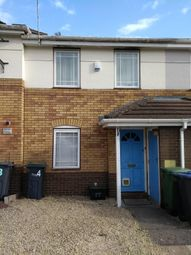 Thumbnail 2 bed terraced house for sale in Towcester Close, Chippenham