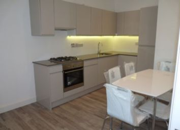 Thumbnail 5 bed flat to rent in Adolphus Road, Finsbury Park, Manor House, Islington, Hackney, Arsenal