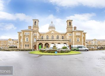 Thumbnail 2 bed flat for sale in Royal Drive, London
