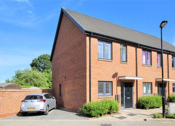 2 bed end terrace house for sale in Reed Street, Woking GU22
