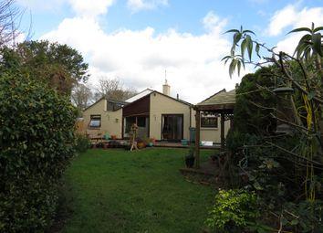 Thumbnail Bungalow for sale in Bodowen Road, Burton, Christchurch