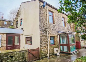 Thumbnail 2 bed semi-detached house for sale in Marsden Road, Burnley, Lancashire